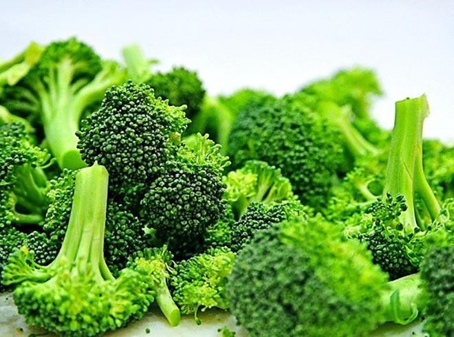 Những loại rau chữa bệnh tiểu đường cho hiệu quả bất ngờ - Ảnh 2.