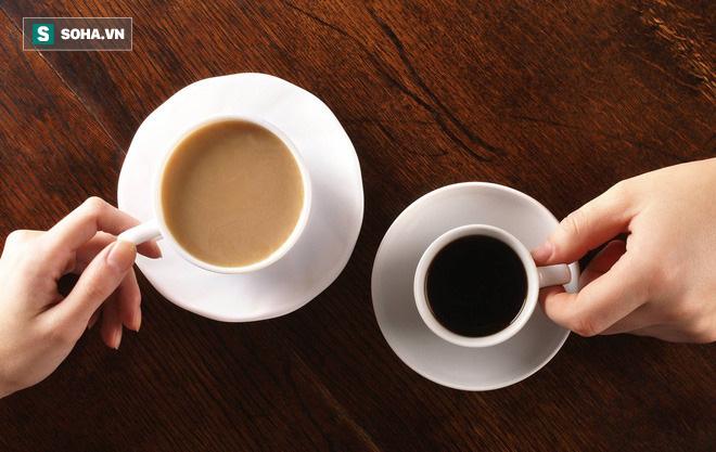 Lợi ích đáng nể của việc uống cà phê đúng cách: Chuyên gia cho bạn lời khuyên mới nhất - Ảnh 1.