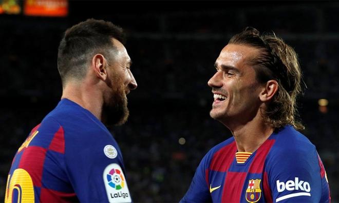 Đằng sau những scandal không hồi kết là một Messi đang ngày càng chán ngán Barcelona - Ảnh 1.