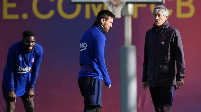 Đằng sau những scandal không hồi kết là một Messi đang ngày càng chán ngán Barcelona - Ảnh 3.