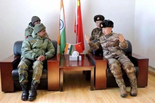 Căng thẳng ở biên giới Trung - Ấn hạ nhiệt, Trung Quốc xác nhận bắt đầu rút quân - ảnh 5