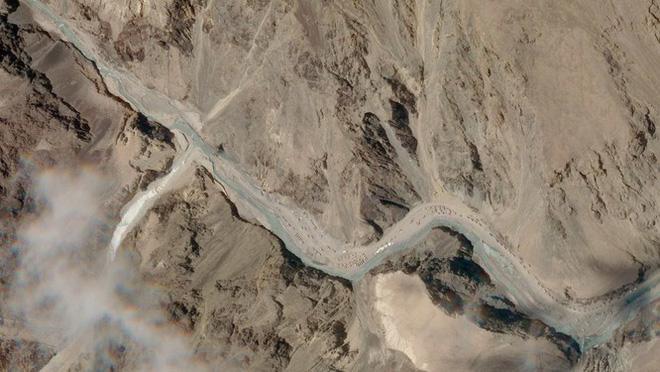 Căng thẳng ở biên giới Trung - Ấn hạ nhiệt, Trung Quốc xác nhận bắt đầu rút quân - ảnh 7