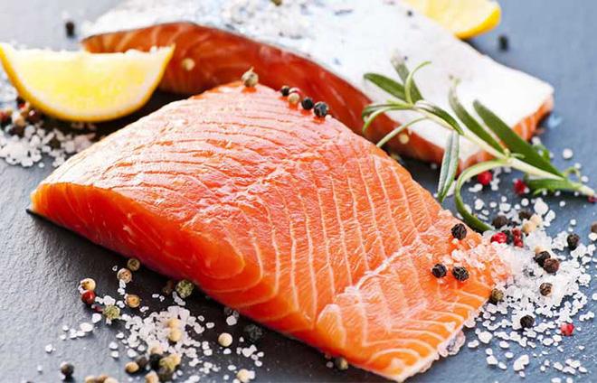 Ăn cá để giảm cân hiệu quả không ngờ - Ảnh 1.