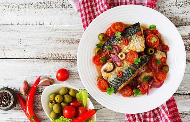 Ăn cá để giảm cân hiệu quả không ngờ - Ảnh 3.
