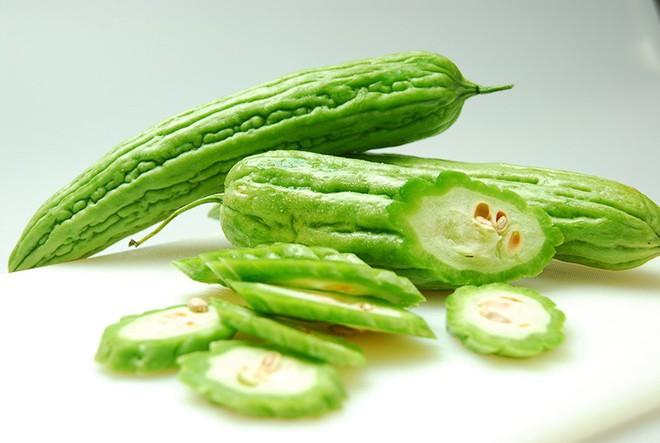 Những loại rau chữa bệnh tiểu đường cho hiệu quả bất ngờ - Ảnh 4.