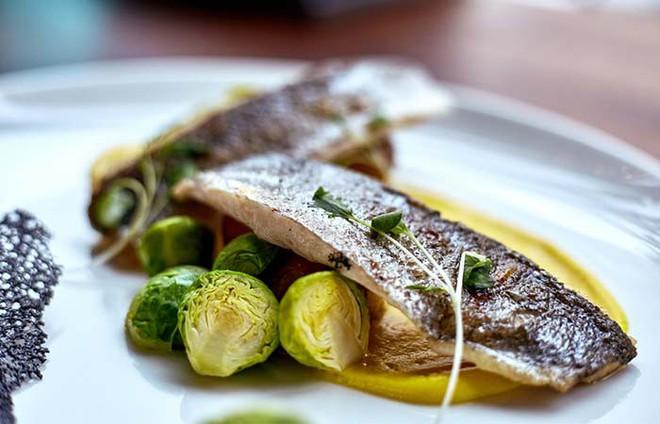 Ăn cá để giảm cân hiệu quả không ngờ - Ảnh 4.
