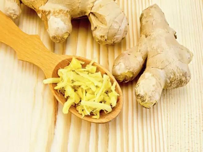 Những loại thuốc kháng sinh dễ tìm có sẵn trong nhà bếp - Ảnh 5.