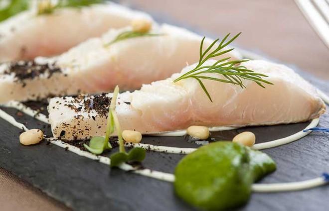 Ăn cá để giảm cân hiệu quả không ngờ - Ảnh 5.