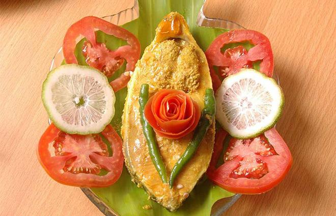 Ăn cá để giảm cân hiệu quả không ngờ - Ảnh 6.