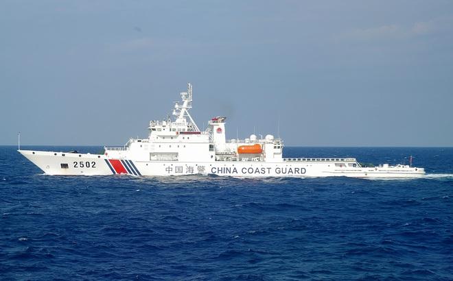 Trung Quốc điều tàu tới sát quần đảo tranh chấp với Nhật Bản, nguy cơ xung đột tăng cao