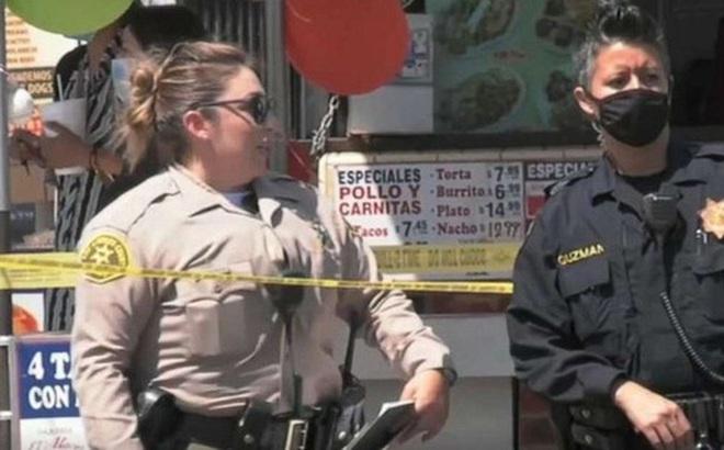 Chờ bố mẹ lấy đồ ăn, bé gái 13 tuổi chết tức tưởi vì bị cướp xe