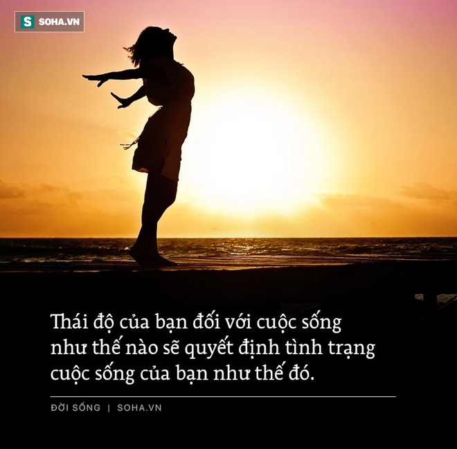 8 câu nói giúp phụ nữ thay đổi số phận: Câu đầu tiên rất đúng trong xã hội ngày nay - Ảnh 6.