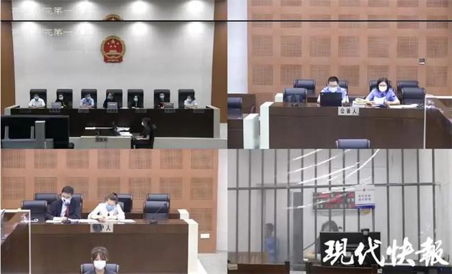 Bị người tình ruồng bỏ, bà mẹ 33 tuổi ở Trung Quốc nhẫn tâm chôn sống con trai mới sinh - Ảnh 2.