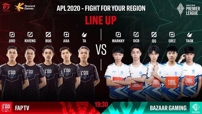 Khiến đối thủ Thái Lan mướt mồ hôi, KhiênG cùng FapTV vẫn thua trận đầy tiếc nuối - Ảnh 1.