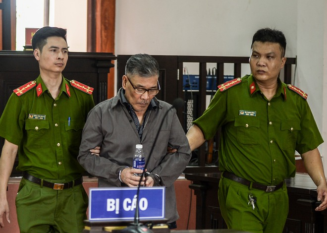 Vụ anh trai truy sát cả nhà em gái ở Thái Nguyên: Trong nhật ký, mẹ tôi nhắc tới nỗi sợ cuộc thảm sát có thể xảy ra - Ảnh 1.