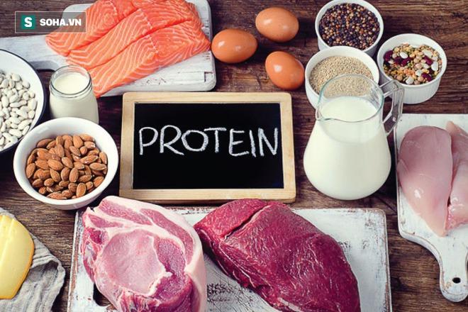 Giáo sư dinh dưỡng tiết lộ công thức ăn thịt, cá, trứng theo cách điều độ, lành mạnh nhất - Ảnh 1.