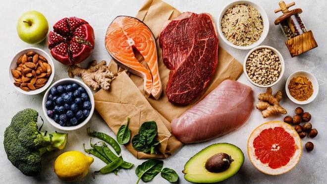 Giáo sư dinh dưỡng tiết lộ công thức ăn thịt, cá, trứng theo cách điều độ, lành mạnh nhất - Ảnh 2.