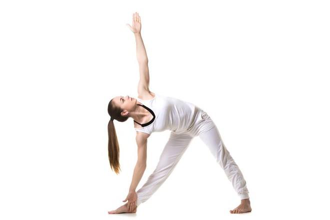 7 động tác thể dục siêu hiệu quả cho bộ ngực đẹp: Căng tròn, săn chắc, nâng cao tự nhiên - Ảnh 2.