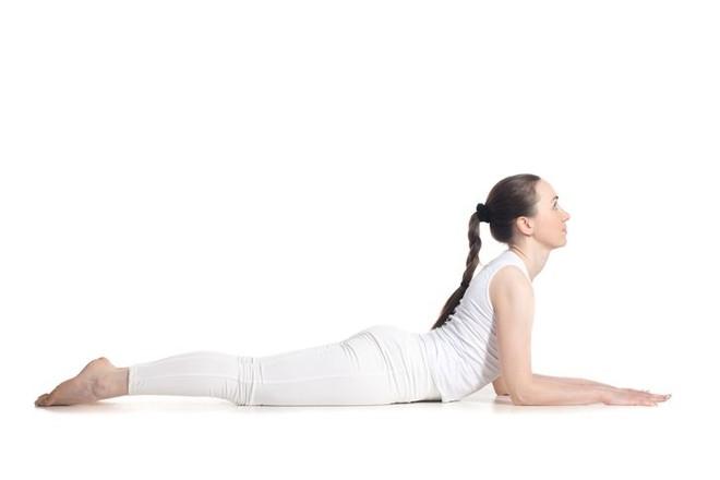 7 động tác thể dục siêu hiệu quả cho bộ ngực đẹp: Căng tròn, săn chắc, nâng cao tự nhiên - Ảnh 3.