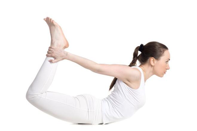 7 động tác thể dục siêu hiệu quả cho bộ ngực đẹp: Căng tròn, săn chắc, nâng cao tự nhiên - Ảnh 4.