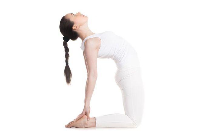 7 động tác thể dục siêu hiệu quả cho bộ ngực đẹp: Căng tròn, săn chắc, nâng cao tự nhiên - Ảnh 8.