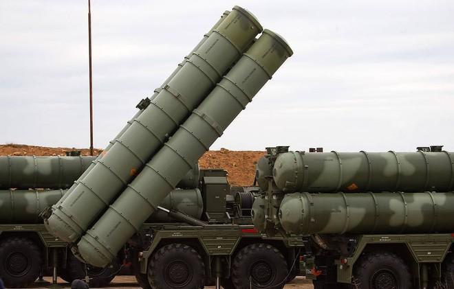 """Cố tình để S-400 Nga """"thử lửa"""" tiêm kích F-16, Thổ Nhĩ Kỳ khiến Mỹ lộ tử huyệt của siêu vũ khí? - Ảnh 1."""