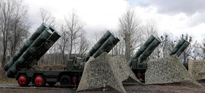 """Cố tình để S-400 Nga """"thử lửa"""" tiêm kích F-16, Thổ Nhĩ Kỳ khiến Mỹ lộ tử huyệt của siêu vũ khí? - Ảnh 3."""