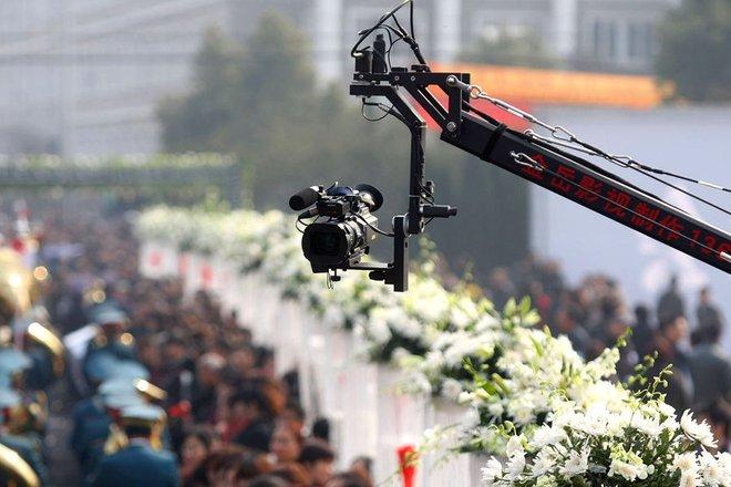 Đám tang của đại gia Trung Quốc: Chi hơn 16 tỷ đồng tổ chức tang lễ xa xỉ và câu chuyện người giàu phô trương thân thế địa vị - Ảnh 8.