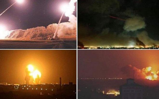 Báo Israel hé lộ cách trả đũa kỳ lạ của Iran khi bị tấn công - Khôn ngoan hay làm màu?
