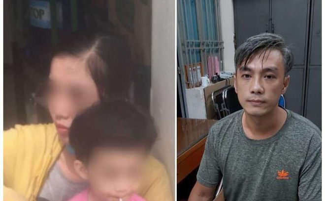 Đã có kết quả giám định vụ bé gái 4 tuổi bị bạn trai của mẹ xách cổ, đập đầu vào tường ở Sài Gòn