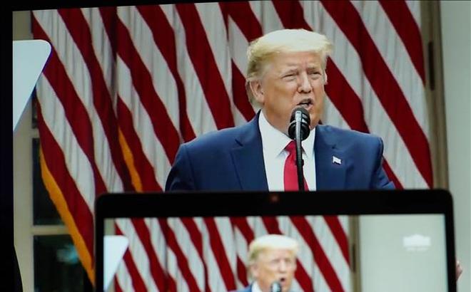 Đức chỉ trích Mỹ rút khỏi WHO là 'bước thụt lùi trong hợp tác toàn cầu'