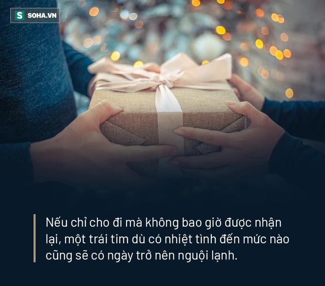 Cuộc đời là hành trình trả nợ, đã nhận của ai, nhất định phải tìm cách trả cho bằng hết - Ảnh 4.