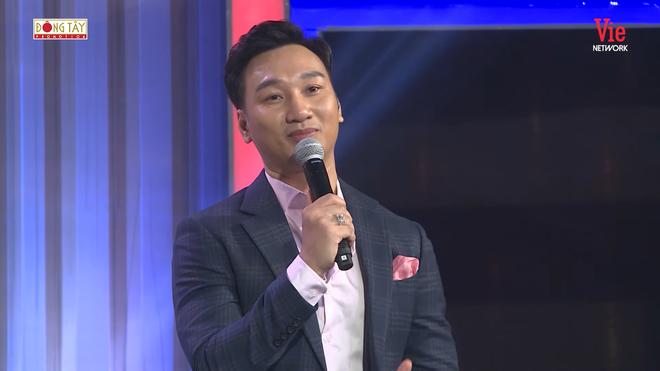 MC Thành Trung: Tôi có đàn ông hay không, câu trả lời nằm ở vợ tôi - Ảnh 3.