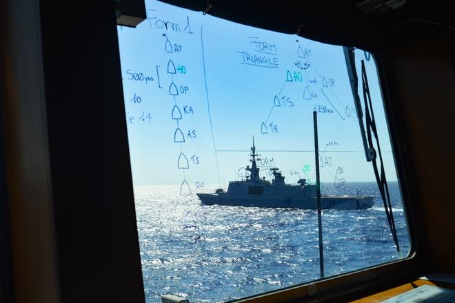 17 máy bay, 8 tàu chiến Thổ ồ ạt áp sát Libya quyết báo thù, QĐ Ai Cập sẵn sàng nghênh chiến - 8 Tướng tá Syria liên tiếp bị giết hại! - Ảnh 1.