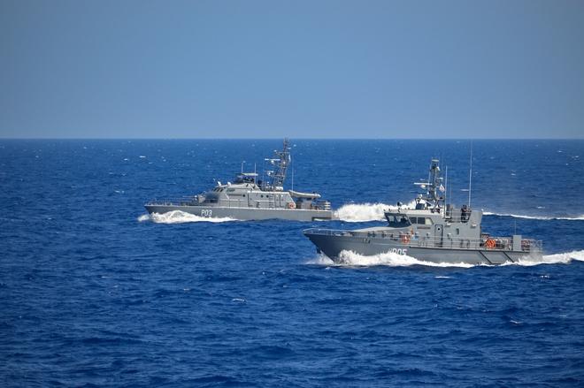 17 máy bay, 8 tàu chiến Thổ ồ ạt áp sát Libya quyết báo thù, QĐ Ai Cập sẵn sàng nghênh chiến - 8 Tướng tá Syria liên tiếp bị giết hại! - Ảnh 4.