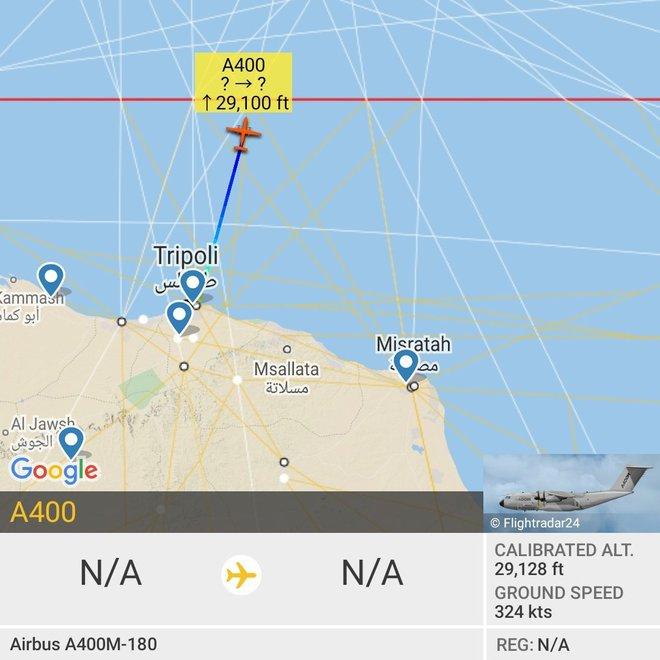 17 máy bay, 8 tàu chiến Thổ ồ ạt áp sát Libya quyết báo thù, QĐ Ai Cập sẵn sàng nghênh chiến - 8 Tướng tá Syria liên tiếp bị giết hại! - Ảnh 3.