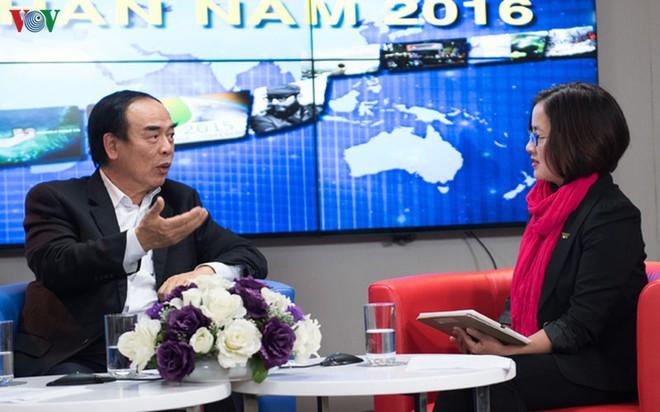 Quan hệ Việt Nam - Hoa Kỳ: Từ cựu thù thành đối tác toàn diện - Ảnh 2.