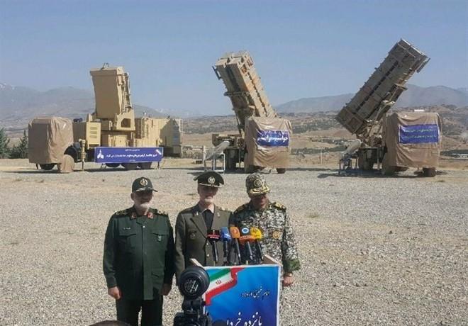 Iran-Syria vừa có cú đấm cực mạnh, chưa từng có vào Mỹ-Israel-Thổ: Điều lo sợ nhất đã đến! - Ảnh 3.