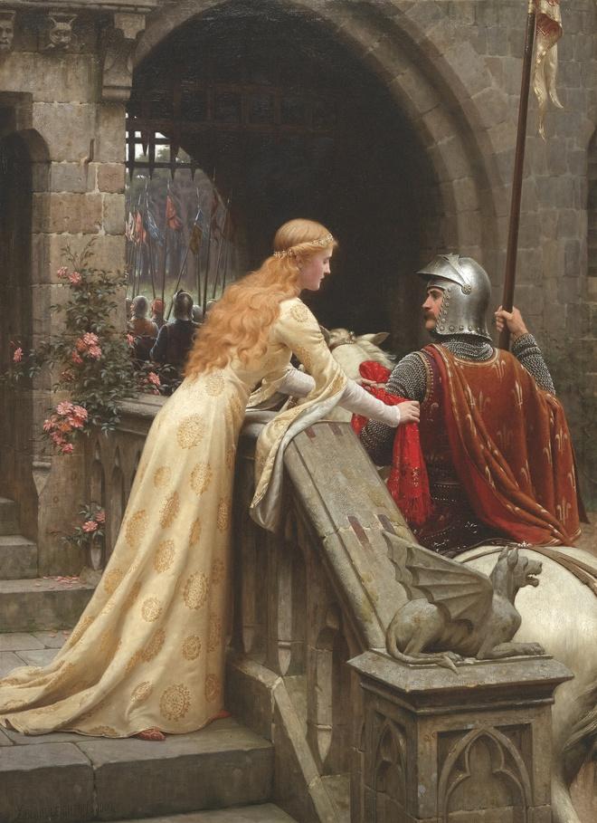 Trả lời được câu hỏi Phụ nữ thật sự muốn gì?, người đàn ông giữ được mạng sống và hồi kết đáng ngẫm - Ảnh 4.