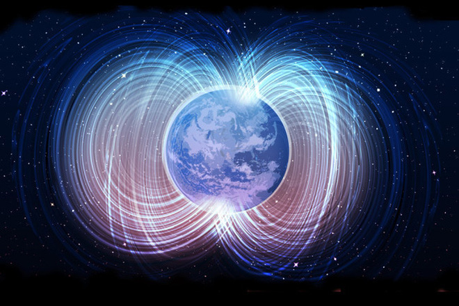 Dấu hiệu lạ từ trái tim hành tinh: Trái Đất sắp đảo ngược sớm hơn 10 lần? - Ảnh 1.