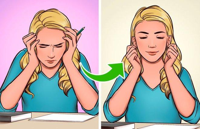 Chỉ 5 phút xoa tai: Hãy xem 6 điều đáng giá xảy ra với toàn bộ cơ thể - Ảnh 3.