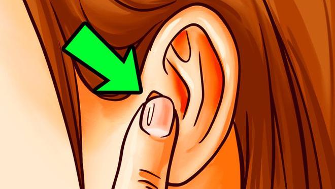 Chỉ 5 phút xoa tai: Hãy xem 6 điều đáng giá xảy ra với toàn bộ cơ thể - Ảnh 9.