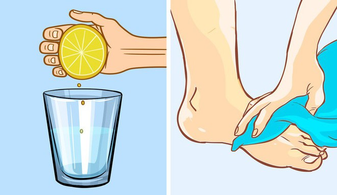 11 nguyên liệu tự nhiên giúp loại bỏ mùi hôi cơ thể - Ảnh 2.