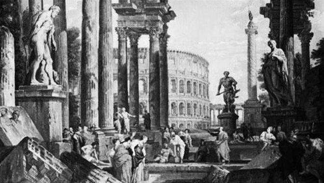 Văn minh Hy-La - nền tảng vững chắc của văn minh phương Tây - Ảnh 17.