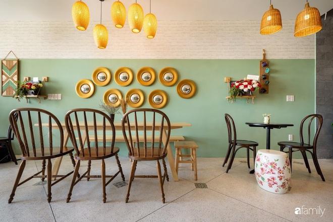 Với chi phí 3 tỉ đồng, gia đình trẻ hoàn thiện căn nhà với nội thất theo tiêu chuẩn khách sạn 4 sao ở Hội An - Ảnh 17.