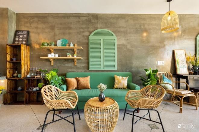 Với chi phí 3 tỉ đồng, gia đình trẻ hoàn thiện căn nhà với nội thất theo tiêu chuẩn khách sạn 4 sao ở Hội An - Ảnh 18.
