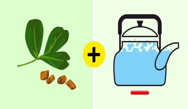 11 nguyên liệu tự nhiên giúp loại bỏ mùi hôi cơ thể - Ảnh 3.