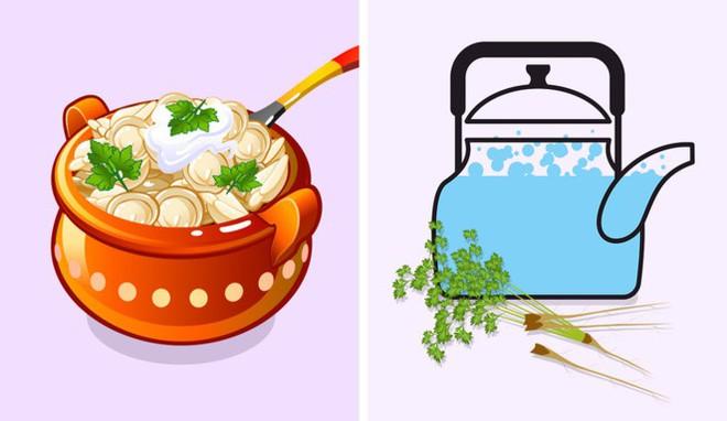 11 nguyên liệu tự nhiên giúp loại bỏ mùi hôi cơ thể - Ảnh 6.