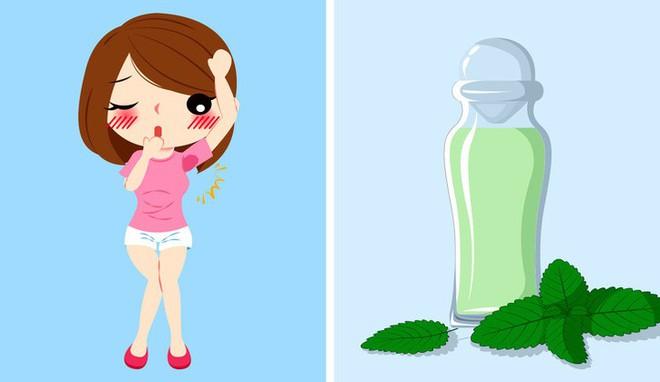 11 nguyên liệu tự nhiên giúp loại bỏ mùi hôi cơ thể - Ảnh 8.