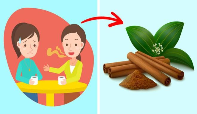 11 nguyên liệu tự nhiên giúp loại bỏ mùi hôi cơ thể - Ảnh 9.
